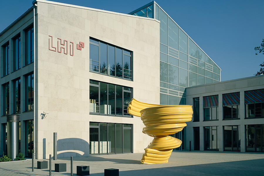 LHI Business Building Pullach